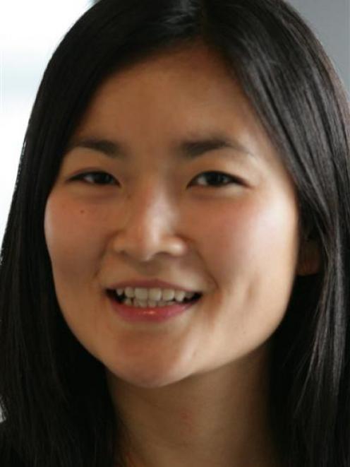 Christina Leung.