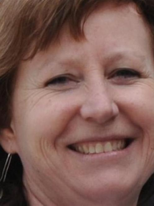 Clare Curran.