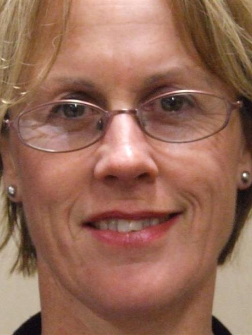 Clare Kearney
