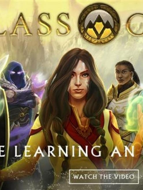 Classcraft is an online educational role-playing game developed by Canadian high school physics...
