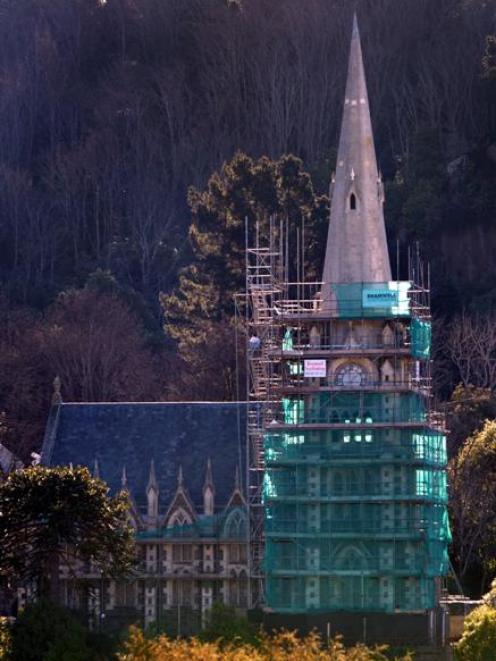 The Iona Church