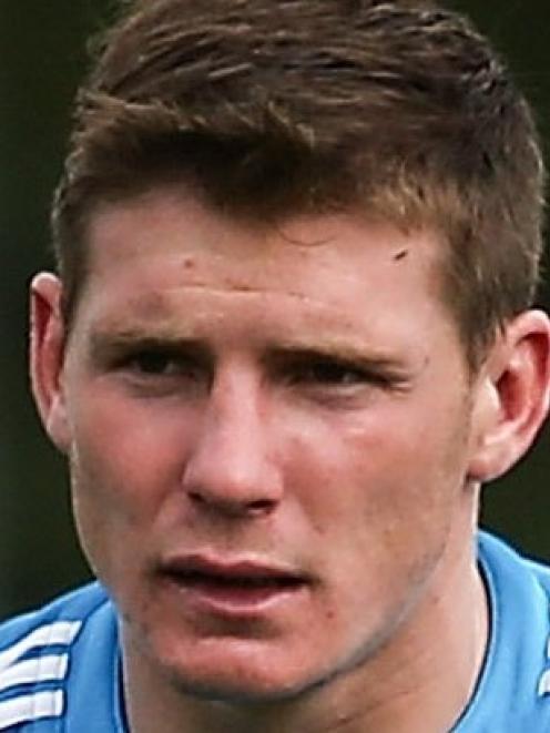 Colin Slade