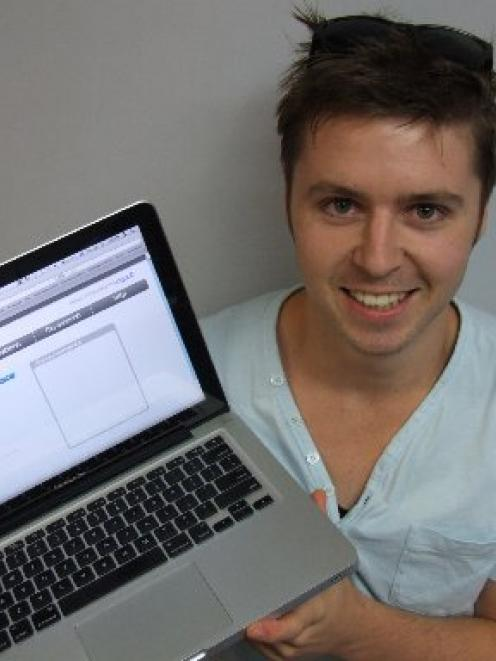 Student launches lecture notes sharing site | Otago Daily