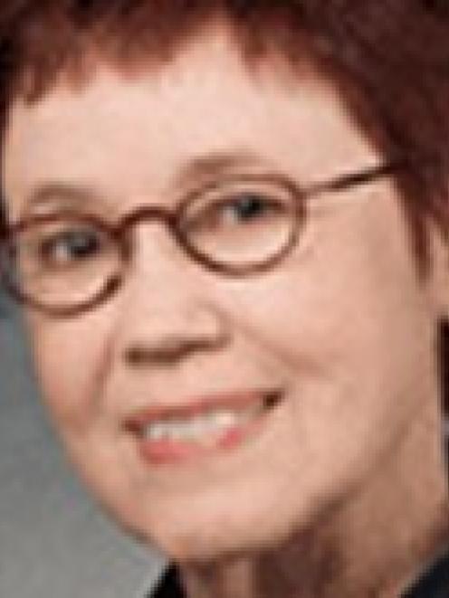 Constance Penley.
