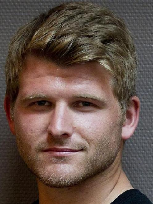Corey Anderson: 'We're fairly neutral on the field. We stick to what we do.'