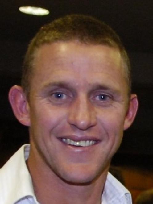 Craig Cumming