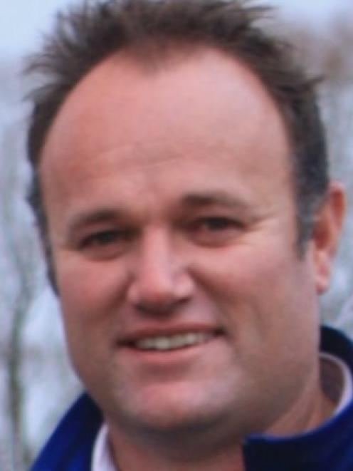 Craig Hickford