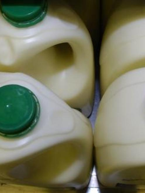 Dairy co-operative Fonterra says it is providing assurances about the safety of its products....