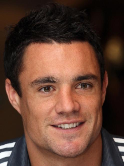 Dan Carter is exploring the possibility of playing in Japan after the All Blacks' end-of-season...