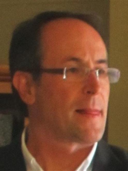 Dan Mustapic