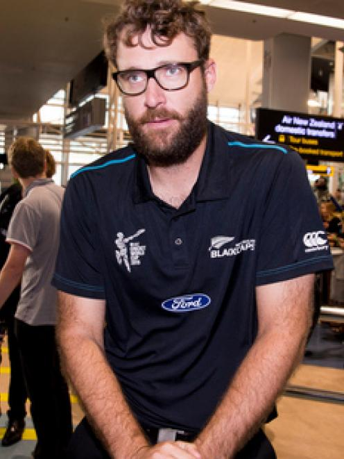 Daniel Vettori: 'You don't plan for anything but as far as finishing on a high and doing it with...