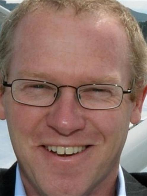 Darren Burden.