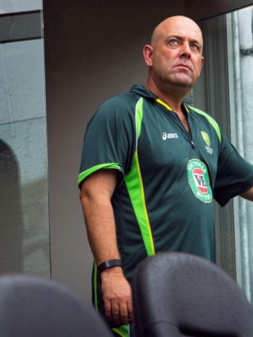 Darren Lehmann: 'New Zealand have been very impressive. It's going to be interesting to see how...