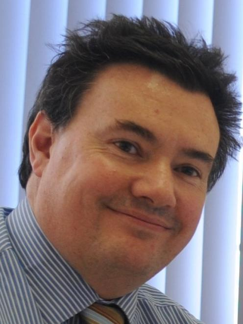 Daryl Clarkson