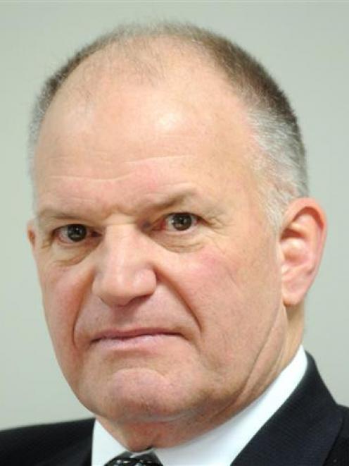 David Crerar