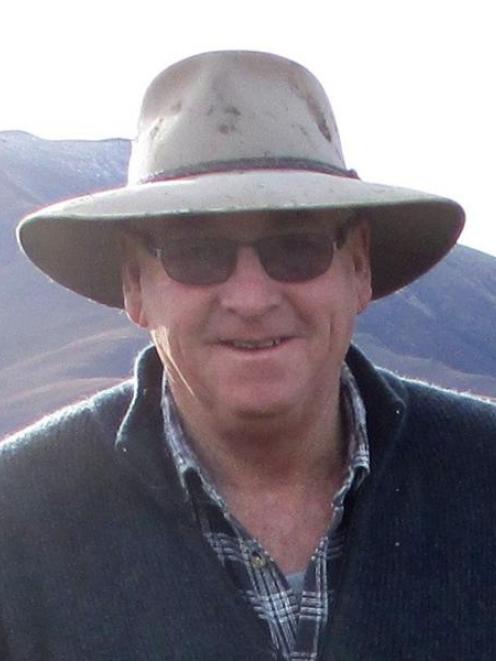 David Crutchley