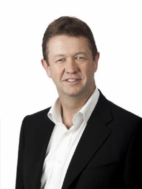 David Cunliffe