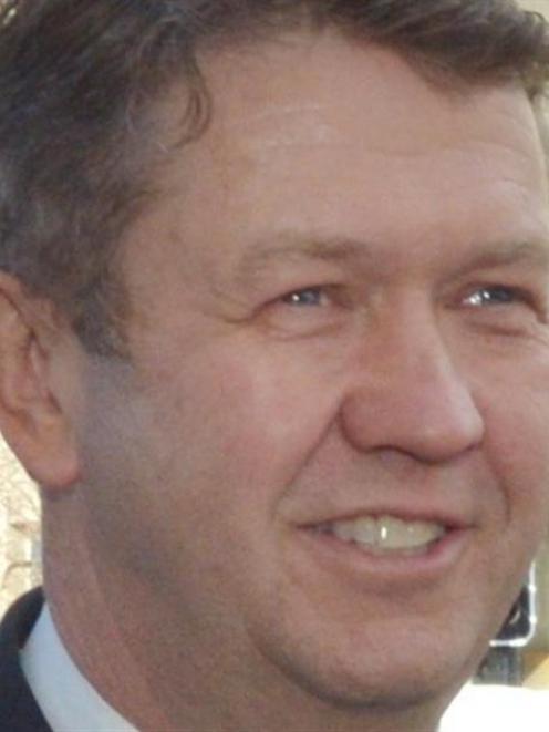 David Cunliffe.