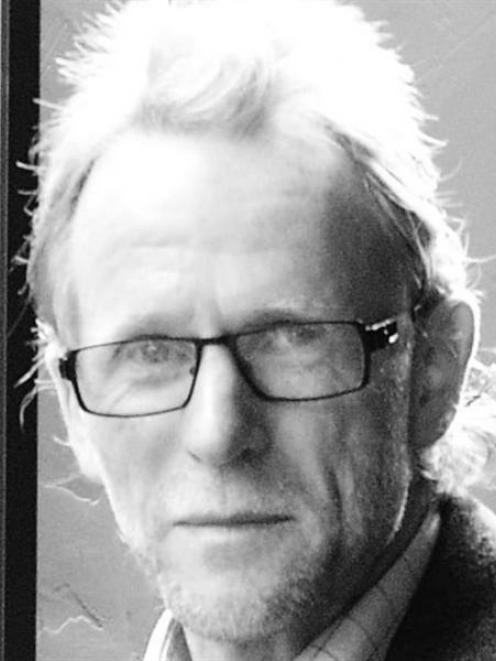 David Howard.