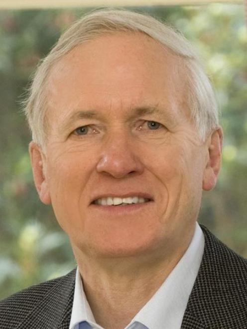 David Skegg