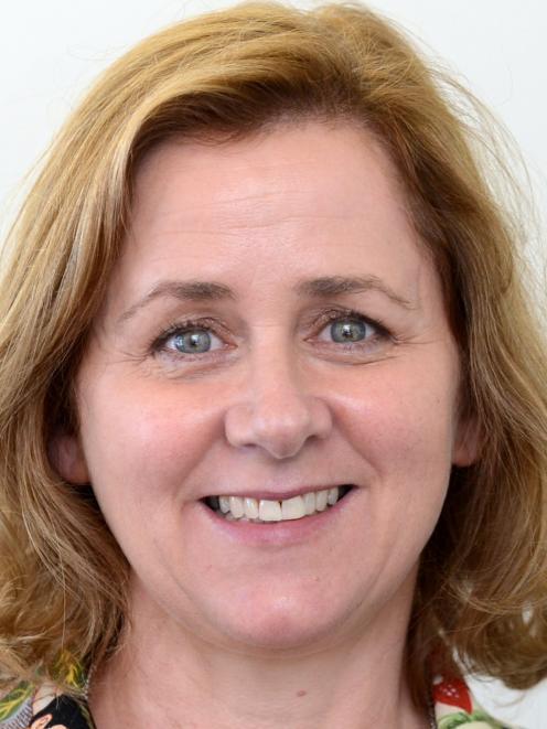 Deborah Manning