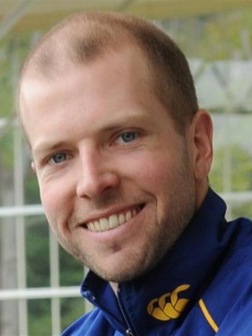 Derek de Boorder