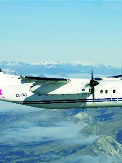 Direct.co.nz will operate a charter flight package service into Wanaka from Wellington and...