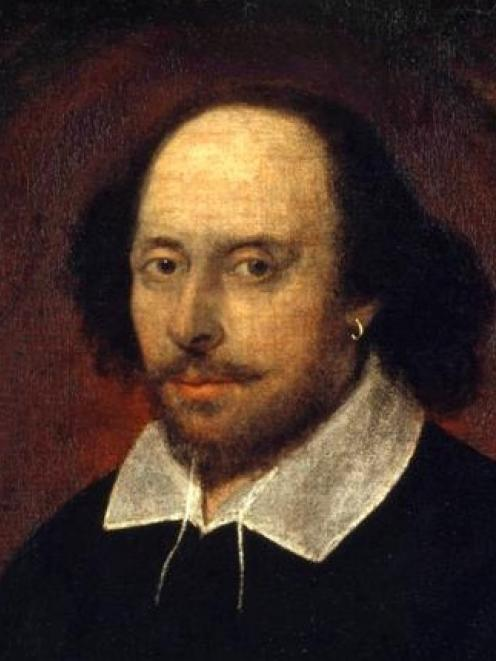 Does Shakespeare deserve the credit?
