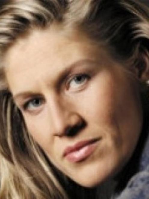 Dorothee Jansen.