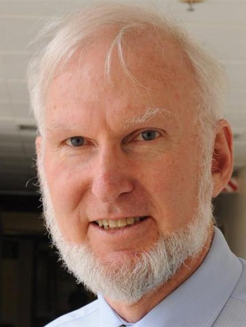 Dr David Jones