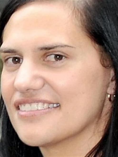 Dr Karyn Paringatai