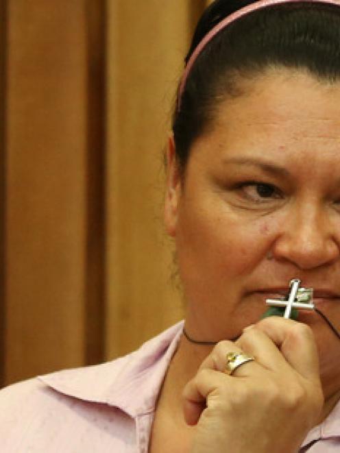 Drink-driver Brenda Gordon in Tauranga District Court. Photo: NZ Herald/file