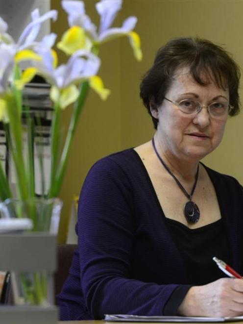 Dunedin budget services are swamped by beneficiaries needing hardship grants, says Dunedin...