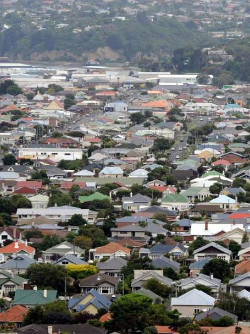 Dunedin is among the top five least affordable places to buy a house in the country, with its...