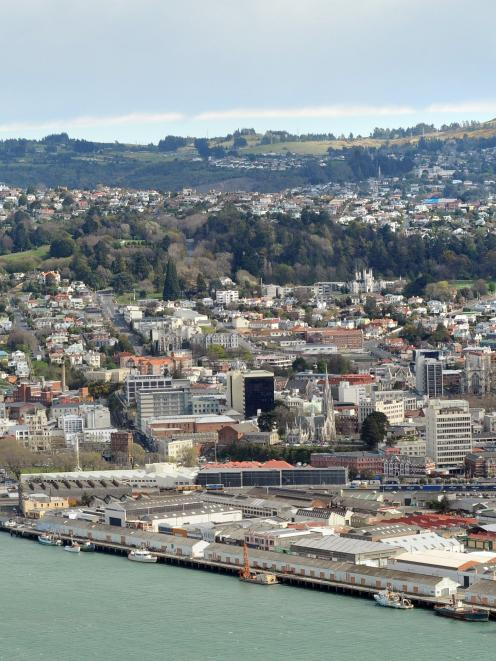 Dunedin will truly become Gigatown next month, when the promised gigabit speed internet comes...