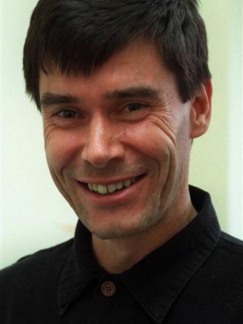 Michael Eccles