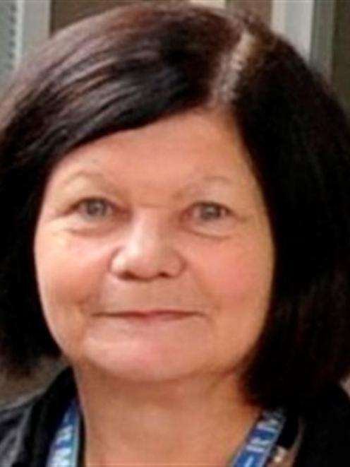 Elaine Chisnall