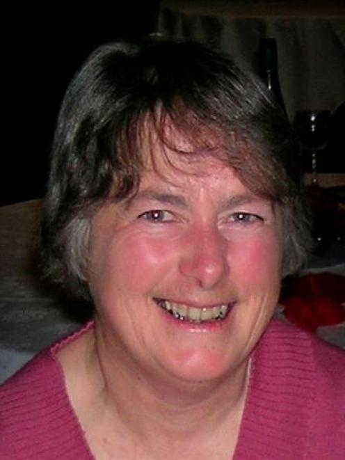 Elaine Kirkland