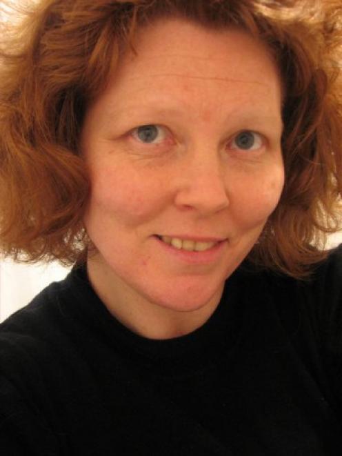 Elizabeth Kerr.
