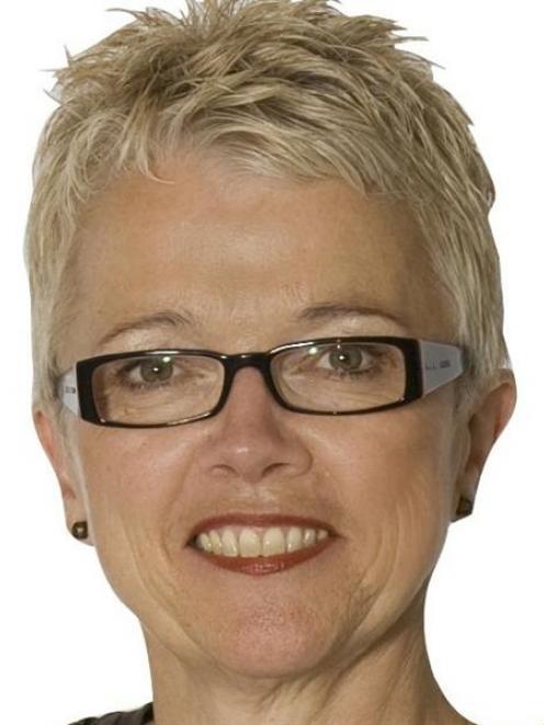 Elizabeth Nidd