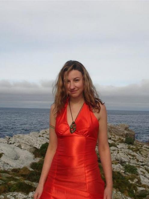 Emmanuelle Gomez