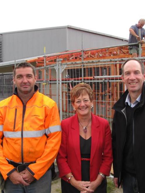 Following recent governance issues at Wanaka Primary School, principal Wendy Bamford and new...