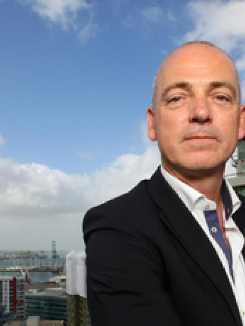 Fonterra CEO Theo Spierings is head of an organisation that has 26 executives earning more than ...