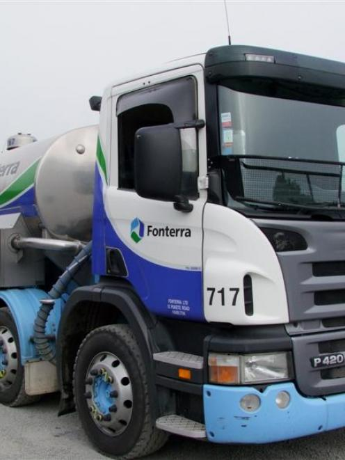 Fonterra has warned the emissions trading scheme will cost it $25 million next year for...