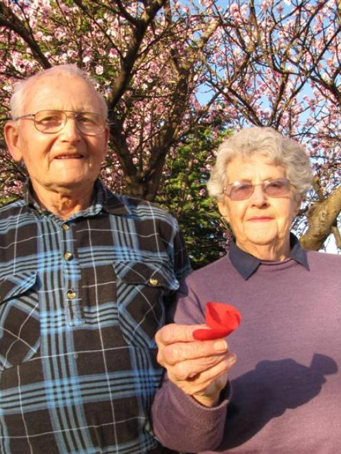 For the last 56 years Jan and Mary Belt, of Alexandra, have looked forward to the Alexandra...