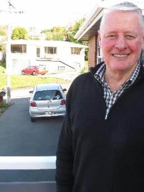 Former Dunedin City Council senior animal control officer Jim Pryde retired last month after 38...