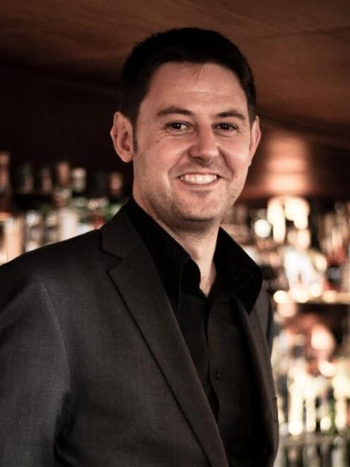 Former Queenstown barman Dan Miles, who has published an e-book, Filthy Still:  A tale of travel,...