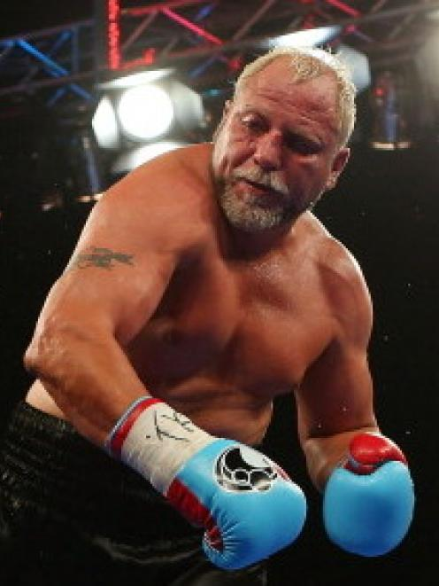 Francois Botha: 'I will have a drug test in South Africa and I will ask for the results in 24...