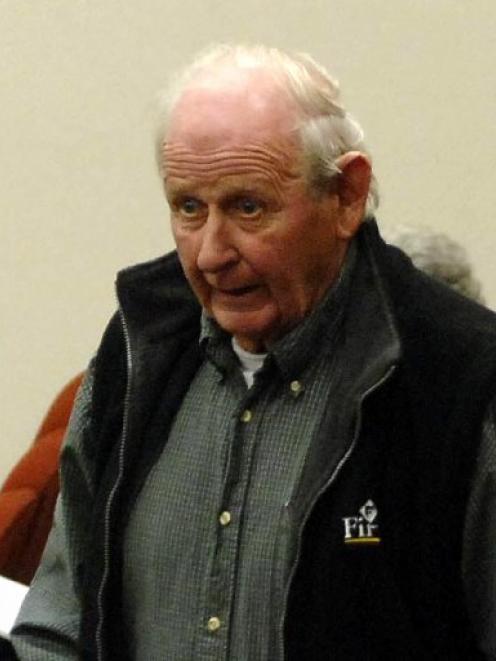 Frank Hocken