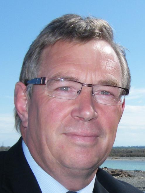 Fraser McKenzie